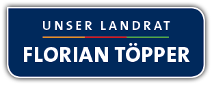 Unser Landrat Florian Töpper – Landkreis Schweinfurt